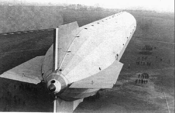 23-class airship